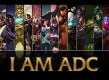 I am adc