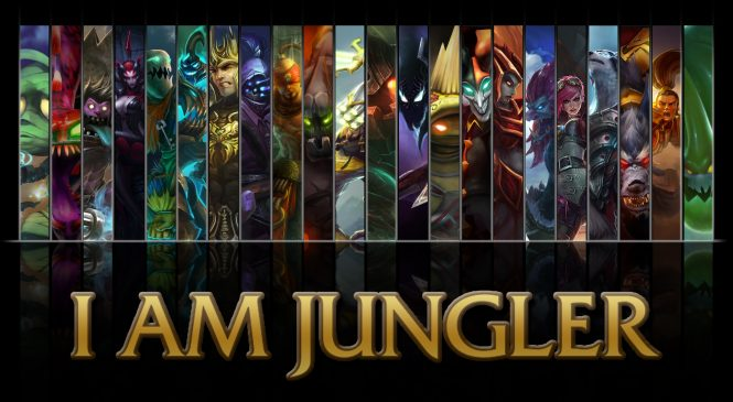 Which Jungler should you play?