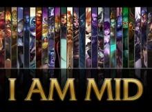 I am mid