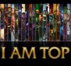 I am top
