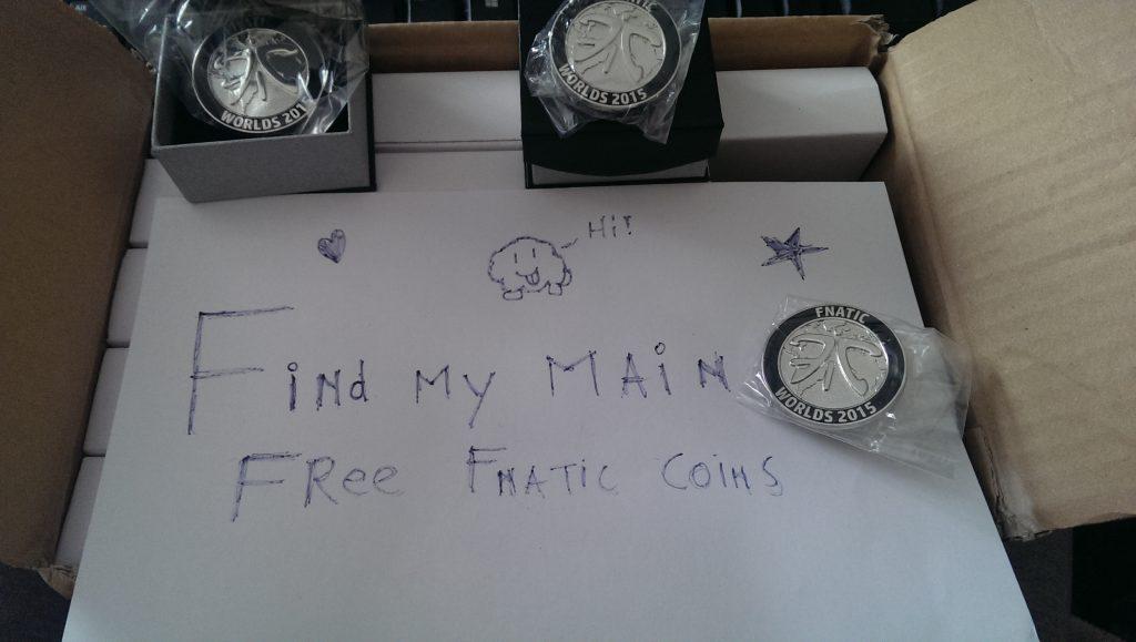 free-fnatic-pins