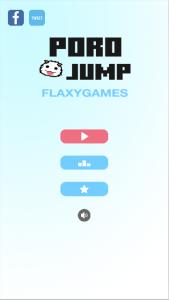 poro-jump