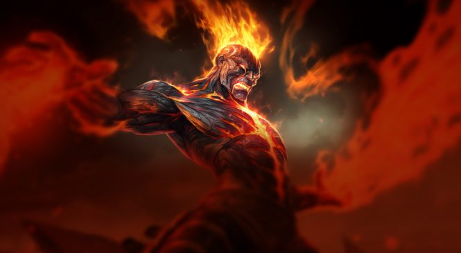 Are You a Tilter or Rager in League of Legends?