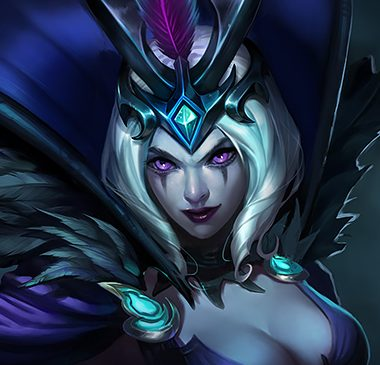 Which midlane champion is for you (season 8)?