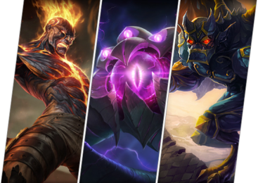 Which mid lane champion is for you?