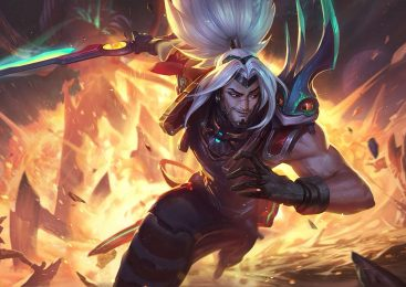 How well do YOU know Yasuo? Find out yourself with these 8 questions.